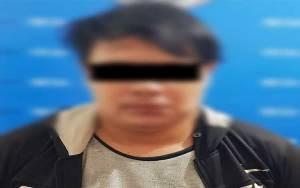 Pria Ini Diringkus karena Bawa Sabu di Jalan Garuda