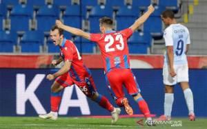 Viktoria Plzen Melenggang ke Playoff Liga Europa