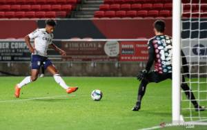 Villa Buka Jalan ke Putaran 4 Berkat Kemenangan 3-0 atas Bristol