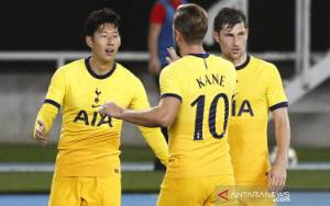 Tottenham Menang 3-1 atas Shkendija untuk Melaju ke Playoff