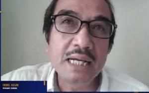Ekonom Fadhil Amini Perkebunan Kelapa Sawit Serap Banyak Tenaga Kerja