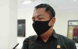 DPRD Barito Timur Minta Rincian Penggunaan DID Rp 15,6 Miliar pada 6 SKPD