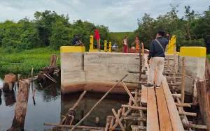 Pekan Depan Jaksa Akan Panggil Kontraktor dan Perangkat Desa Pamalian