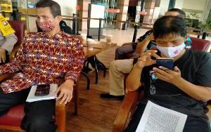 KPU Kalteng Anggarkan Rp 4 Miliar untuk APK Pilgub