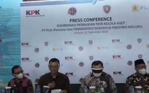 KPK Selamatkan Aset Negara di Maluku Capai Rp 1 Triliun