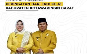 Pemkab Kobar Sampaikan Imbauan Khusus Jelang HUT ke 61 Kabupaten