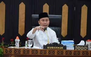 Sugianto Sabran Harapkan Tidak Ada Lagi Desa Tertinggal di Kalimantan Tengah