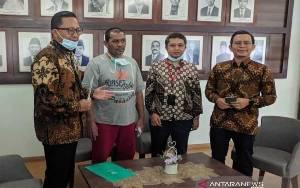 Warga Aceh Lolos Hukuman Mati di Malaysia