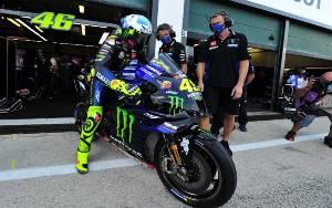 Rossi Siap Pisah dengan Keluarga Jelang Pindah ke Petronas Yamaha
