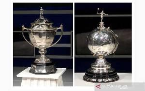 Badminton Asia Bantah Tuduhan Pangkal Penundaan Piala Thomas dan Uber