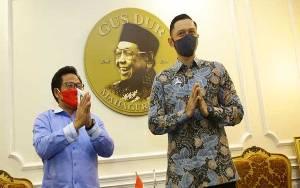 AHY Nilai Kualitas Demokrasi di Indonesia Mundur