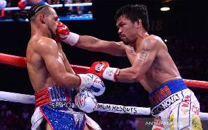 Kubu Pacquiao Pertimbangkan Gelar Pertarungan Lawan McGregor
