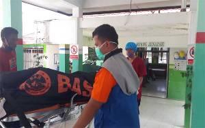 Jurumudi KM Kalibodri Asal Kendal Ditemukan Meninggal