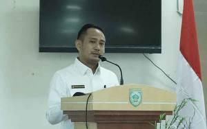 Wali Kota Palangka Raya Tekankan Pentingnya Integritas Birokrasi