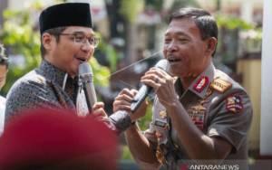 Pasha Ungu Ditunjuk jadi Pelaksana Tugas Wali Kota Palu