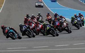 Jadwal MotoGP Catalunya Hari Ini Live di Trans7: Simak Posisi Start dan Klasemen