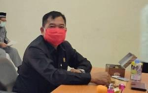 Anggota Komisi I DPRD Kotim: Protokol Kesehatan Harus Dipatuhi