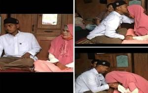 Viral! Nenek 62 Tahun Nikahi Pemuda Usia 26 Tahun di Barito Selatan, Begini Ceritanya