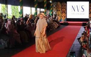 Ragam Busana Muslimah Kian Berkembang Pesat, ini Pesan Bupati Kotawaringin Barat