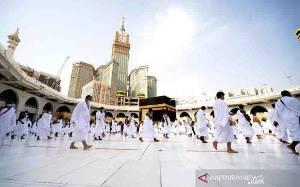 Arab Saudi Berencana Terbitkan Kembali Visa Turis Awal 2021