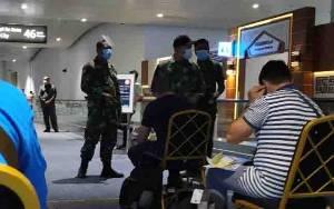 Penulis Trinity Keluhkan Perilaku Satgas Covid-19 di Bandara Soekarno-Hatta