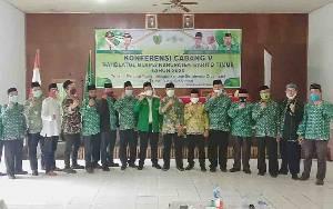 Ini Harapan Anggota DPRD Barito Timur kepada Pengurus Cabang NU Periode 2020 - 2025