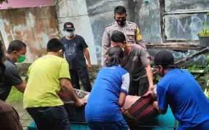 Wanita 55 Tahun Ditemukan Tak Bernyawa Dalam Barak Gegerkan Warga Kelurahan Sidorejo