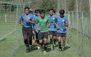 Timnas U-19 Indonesia Hadapi Dinamo Zagreb, Shin Tae-yong Beri Kabar Positif
