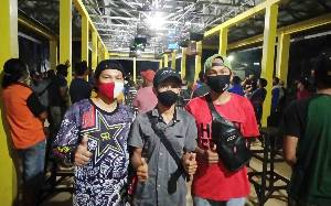 Geliat Kicau Mania Barito Timur saat Pandemi Covid-19