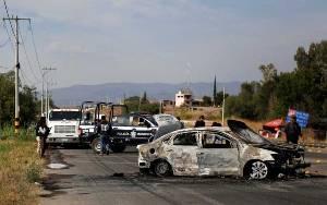 Pembantaian di Bar Meksiko Tewaskan 11 Orang