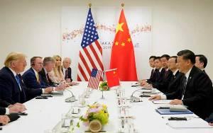KTT G20 akan Digelar Secara Virtual 21-22 November 2020