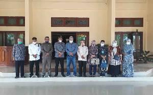 Legislator Ngawi Kunjungi DPRD Kotawaringin Barat