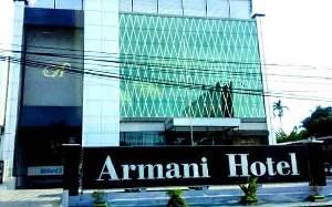 Karaoke Hotel Armani Diperbolehkan Kembali Beroperasi
