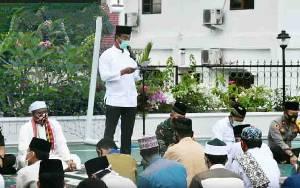 Pemkab Barito Utara Gelar Doa Tolak Bala