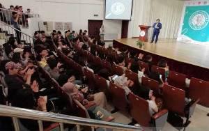 Mahasiswa Kedokteran Indonesia di Cina Protes Wacana Dokter Asing