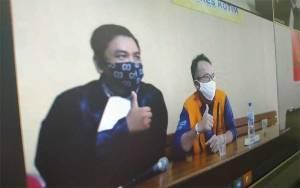 Sopir yang Menewaskan 2 Pelajar SMP Minta Majelis Hakim Percepat Persidangan