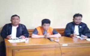 Pria Asusila yang Minta Bebas Divonis Bersalah Oleh Hakim, Pasrah dan Tidak Ajukan Banding