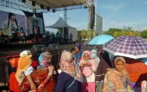Wakil Ketua DPRD Kota Tegal Tersangka Pelanggar UU Karatina Kesehatan