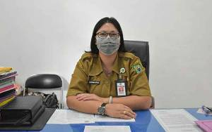 Dinas Lingkungan Hidup Kapuas Sudah Bentuk MPA di Empat Kecamatan Cegah Karhutla