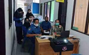 Anggota Satpol PP dan Damkar Kapuas Ikuti Pelatihan Penanggulangan Bencana, Ini Tujuannya