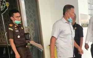 Tersangkut Kasus Korupsi, Kejari Katingan Tahan Kepala Desa Tumbang Liting dan Anggota Satpol PP