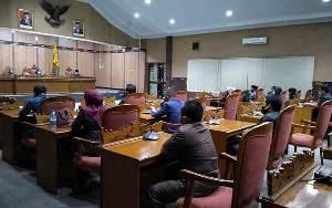 PAW 2 Anggota DPRD Kotim Tunggu SK Gubernur Kalteng