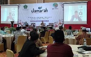 Terkait Haji dan Umrah, Kemenag Kalteng Masih Tunggu Kepastian dari Pusat