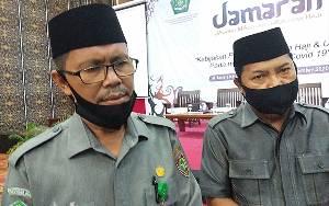 Kemenag Kalteng Imbau Jemaah Haji dan Umrah Bersabar