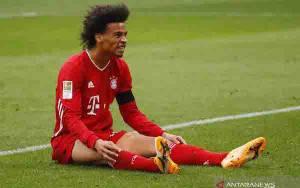 Sane dan Alaba Terancam Absen Bela Bayern di Piala Super Jerman