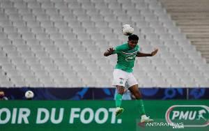 Leicester Dapatkan Bek Tengah Wesley Fofana dari Saint-Etienne