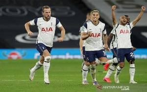 Tottenham Singkirkan Chelsea dari Piala Liga Lewat Adu Penalti