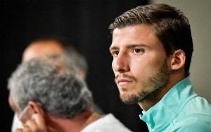 Manchester City Resmi Selesaikan Transfer Ruben Dias dari Benfica