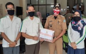 Desa Mekarmulya Beri Penghargaan kepada PT Sawit Sumbermas Sarana Tbk, Ini Alasannya