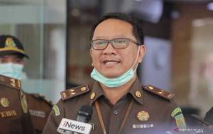 Kejagung Periksa Kepala BPN Asahan Saksi Korupsi Pembiayaan Bank Syariah Mandiri